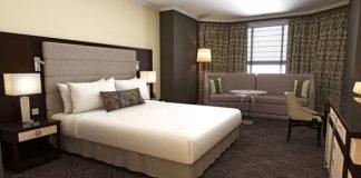 Ritz-Carlton Atlanta Showroom