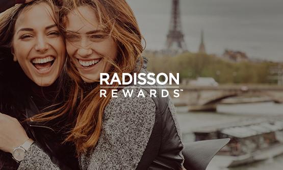 Radisson Rewards