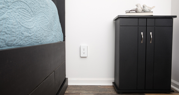Sleep System Aims to Reduce Noise Complaints and Help Guests Sleep