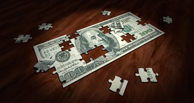 Money puzzle - Total Revenue Management