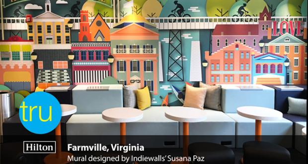 Tru by Hilton Farmville, Virginia
