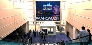AAHOA 2018 Convention