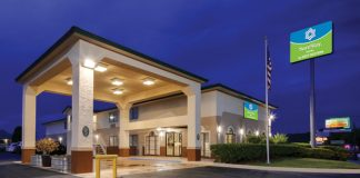 BW SureStay Hotel Group
