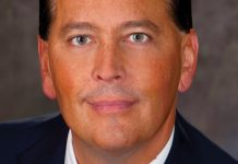 Dave Johnson - 2018 Chair AHLEF