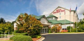 Hilton Garden Inn Columbus, Ga. acquired by Banyan Investment Group