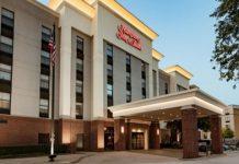 Hampton Inn & Suites in Grapevine, Texas