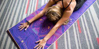 Hard Rock Hotel Rock Om Yoga Program