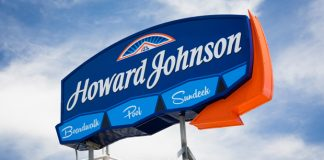 Howard Johnson - history of franchising