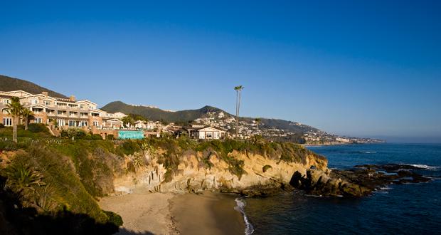 Montage International Laguna Beach Resort - sustainable property
