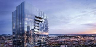 Raffles Boston Back Bay Hotel & Residences
