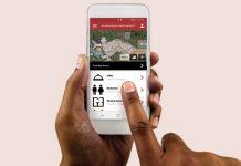 World Finder App