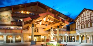 Zermatt Utah, A Trademark Collection Hotel