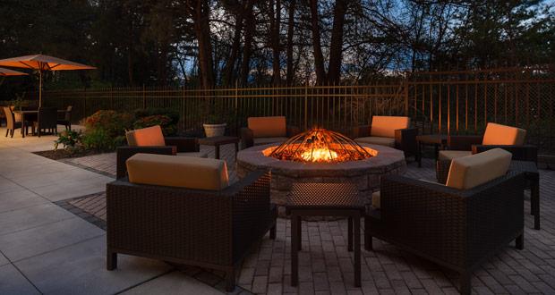 Courtyard by Marriott Asheville McKibbon Hospitality