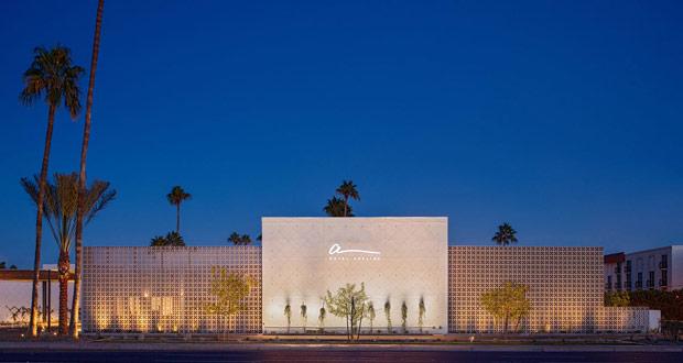 ESI Ventures - Hotel Adeline