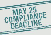 GDPR Compliance Deadline