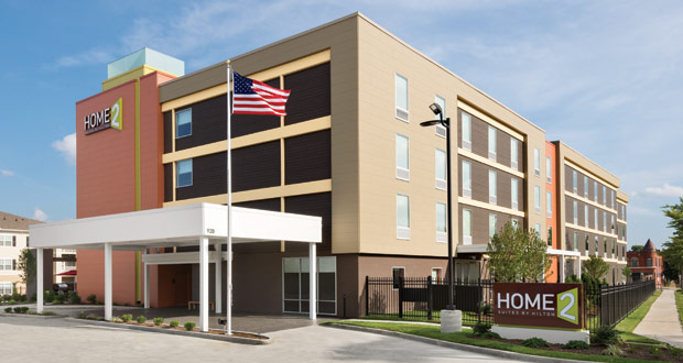 Home2 Suites by Hilton Richmond Texas - Hotel Equities