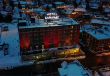Historic Hotel Sarnac