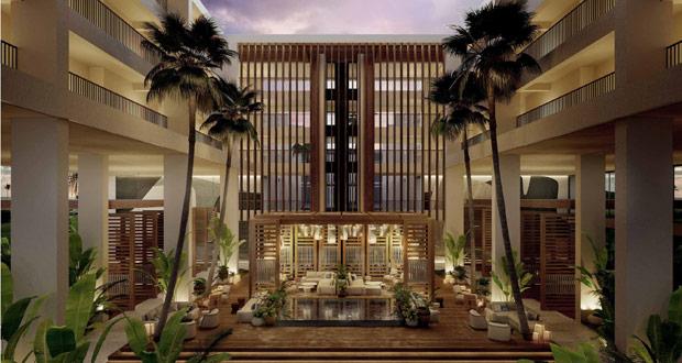 Mauna Lani Bay Hotel, Hawaii
