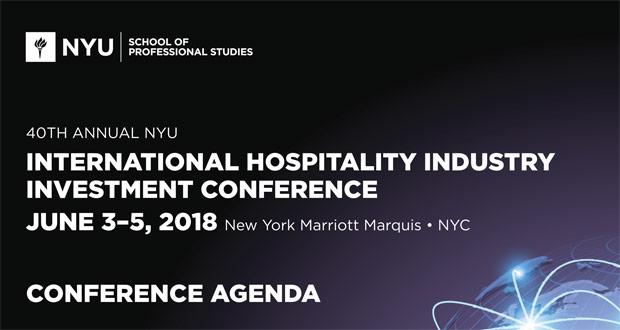 NYU Conference