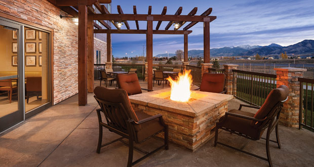 Country Inn & Suites by Radisson in Bozeman, Montana