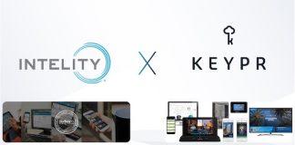 KEYPR Intelity Merger