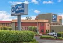 SureStay Plus by Best Western El Cajon - RAR Hospitality