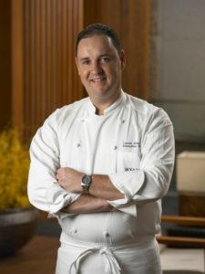 Chef Lucas