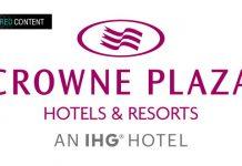 Crowne Plaza Sponsored Content