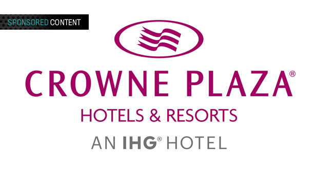 Crowne Plaza Sponsored Content