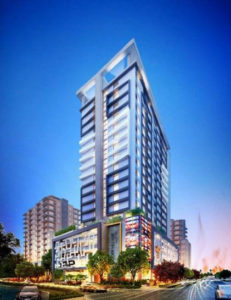Driftwood has broken ground on a Dual-Branded Home2 Suites by Hilton and Tru by Hilton