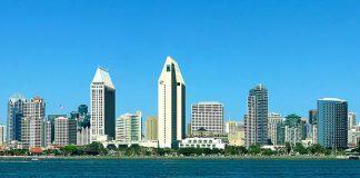 San Diego - short-term rentals
