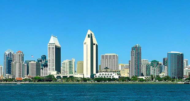 San Diego - short-term rentals