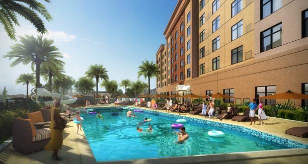 Casino Del Sol Pool