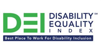 DEI Best Places to Work for People with Disabilities