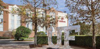 Hilton UF Conference Center