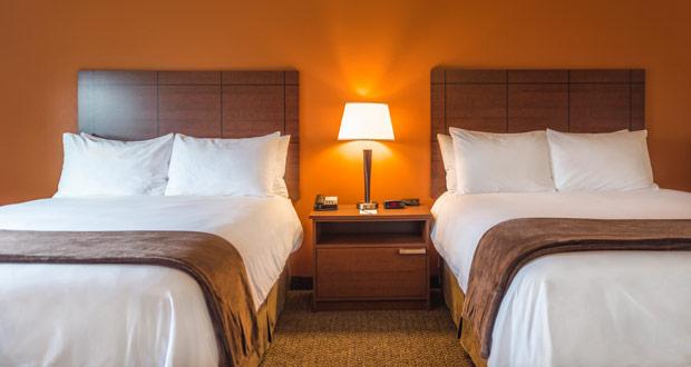 My Place Hotel Chicago West/ North Aurora