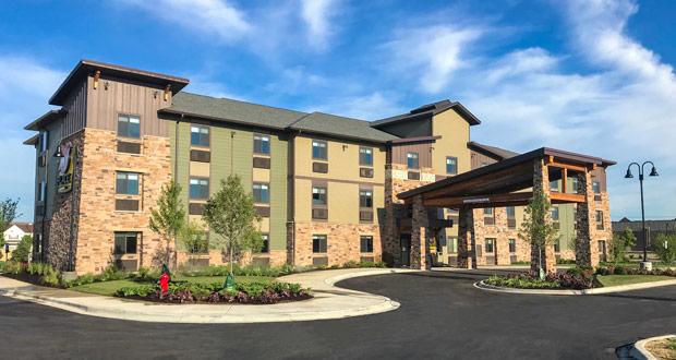 My Place Hotel Chicago West / North Aurora