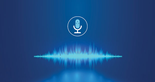 Voice technology