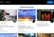 FIND - World of Hyatt wellbeing experiences