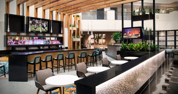 Embassy Suites by Hilton Orlando-Airport