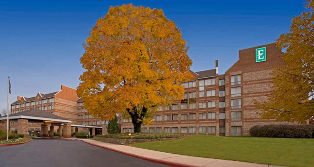 Embassy Suites Philadelphia Valley Forge