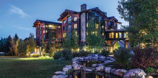 Hotel Terra - Housing