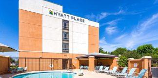 Hyatt Place Phoenix - Berkadia