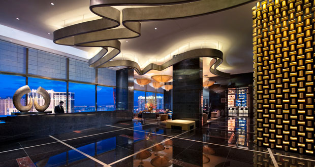 Waldorf Astoria Debuts New Property In Las Vegas