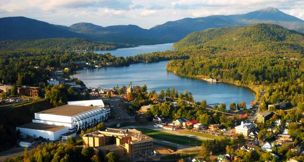 Lake Placid Village - Adirondacks
