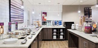 McKibbon Hospitality - Residence Inn Tampa Sabal Park Brandon