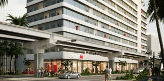 citizenM at Miami Worldcenter