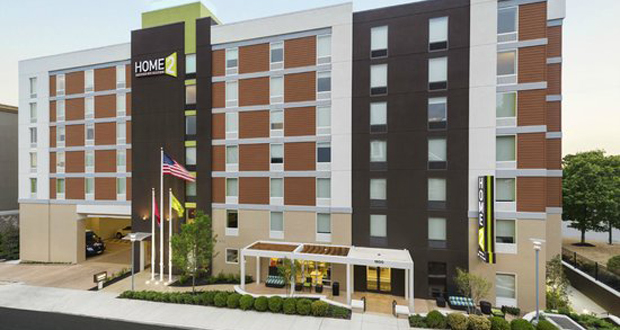 Home2 Suites by Hilton East Point, Ga.