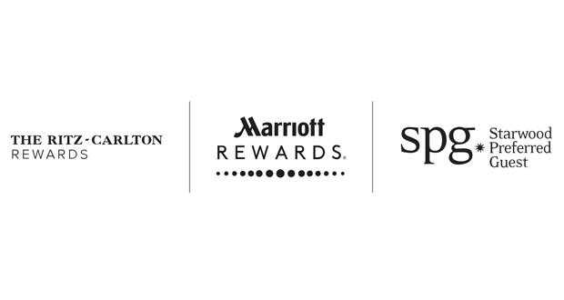 Marriott Loyalty - Marriott Rewards