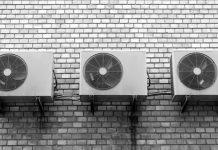 Pest Control HVAC systems